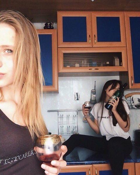 28 причин не отпускать свою девушку на день рождения к ее подруге девушки, прикол, юмор