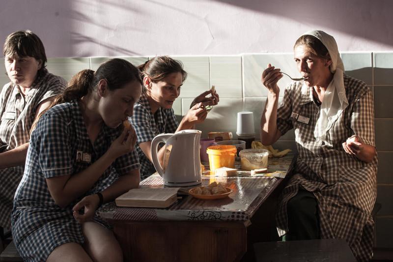 осенью фото из женской зоны россии ценамы