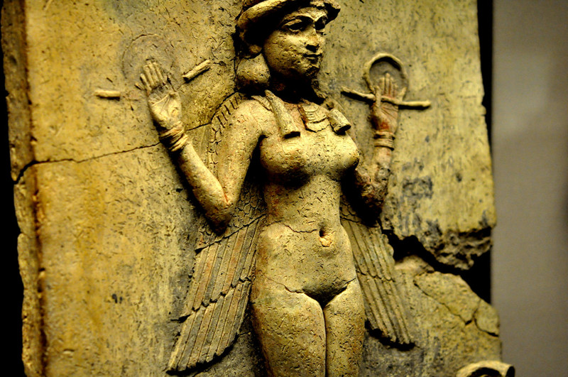 womens role in inanna New books, including essays, a memoir, a history and a ya novel, consider questions of gender and women's role in society today.