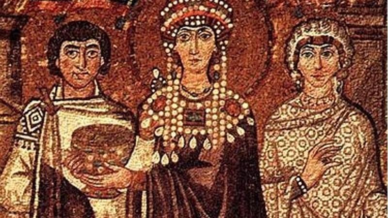Сексуальная революция в древнем риме