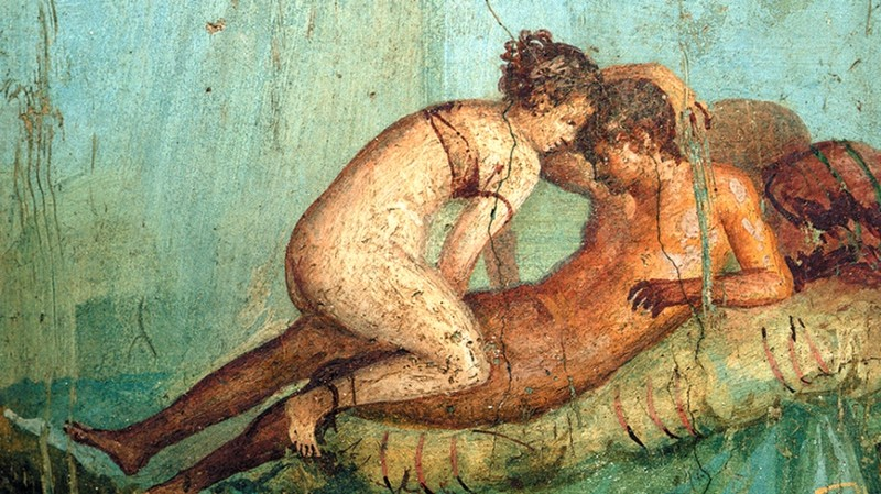 Древний рим википедия секс