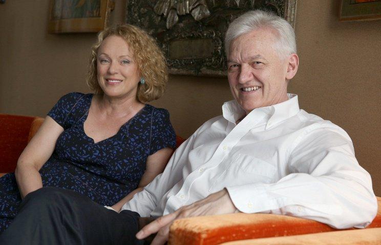 Геннадий Тимченко и Елена Тимченко Трамп, богатые жёны, миллиардеры, супруги