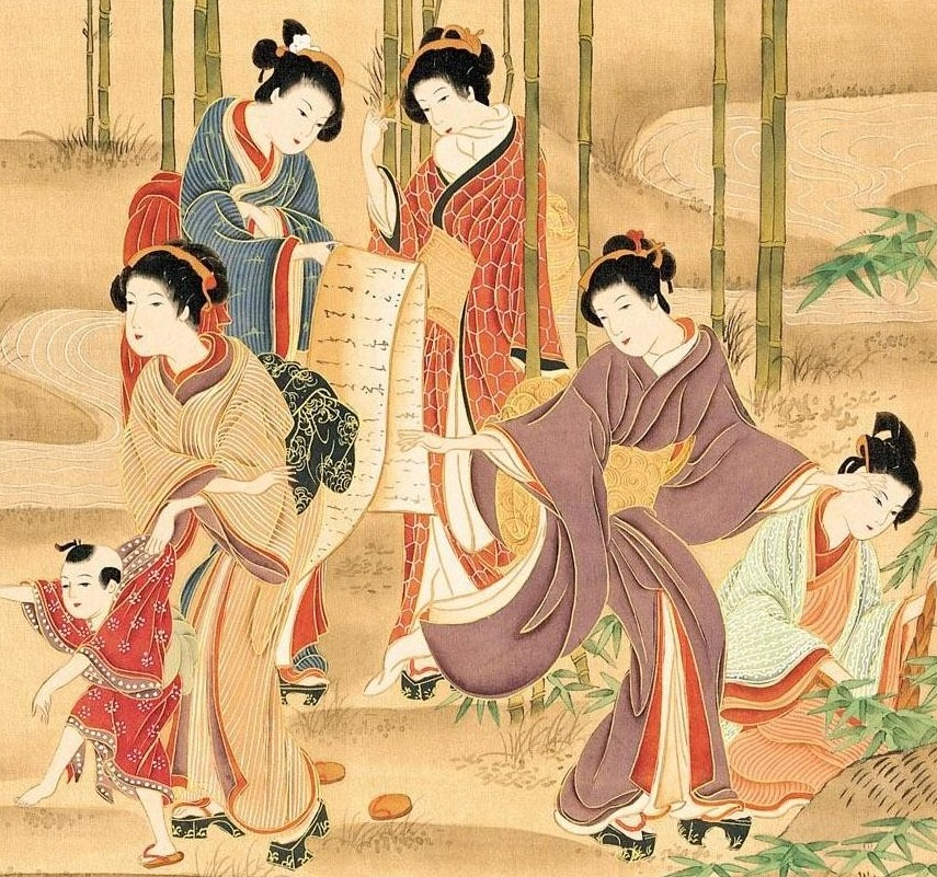 древний китай культура с картинками сильно заморачиваюсь точности