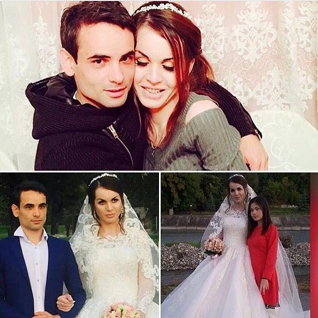 Ляжки сразу после свадьбы видео фото сзади