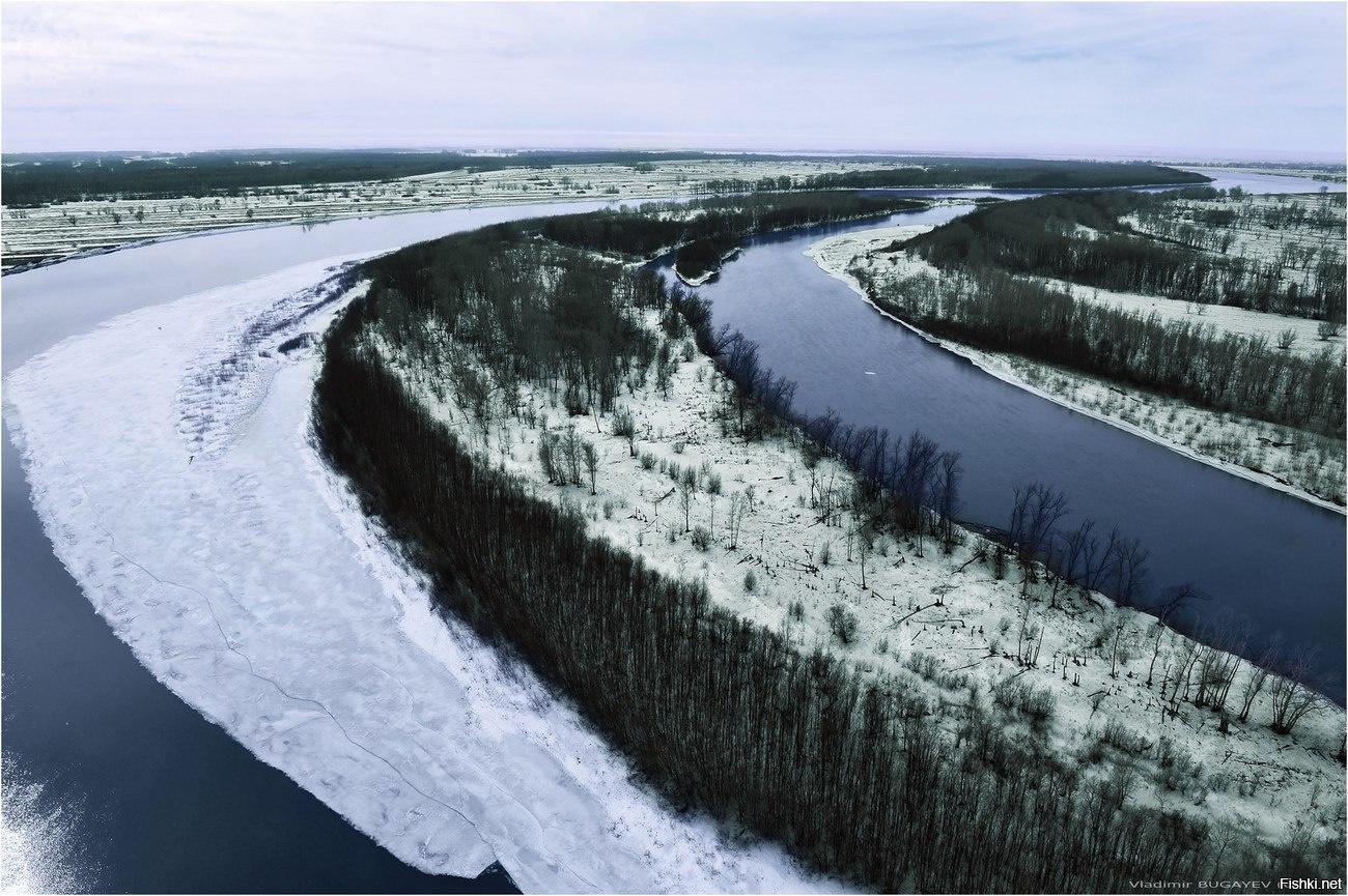 река иртыш фото пригороде