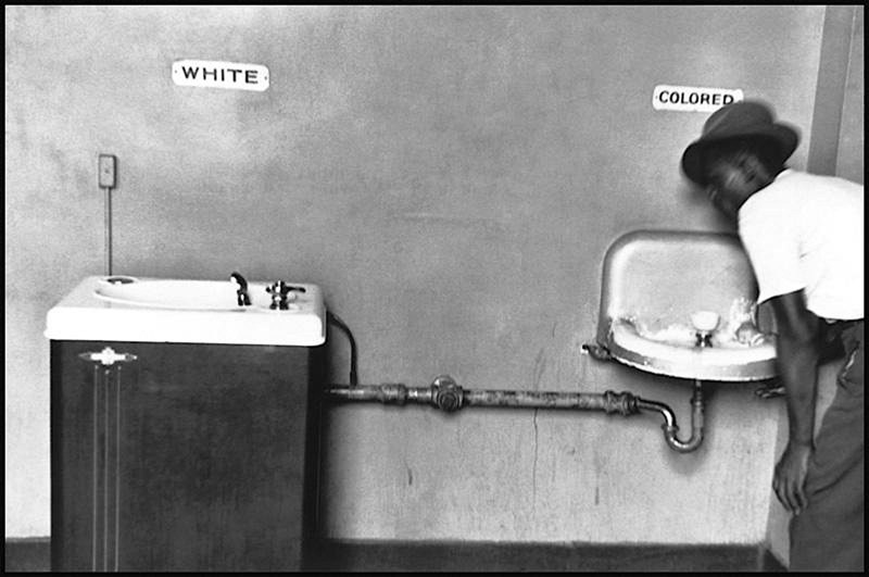 the hidden issue of racism against blacks in the united states of america
