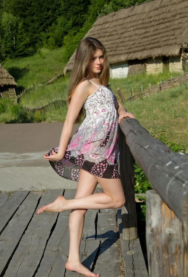 только партнеры частное русское фото сельских девушек сделала