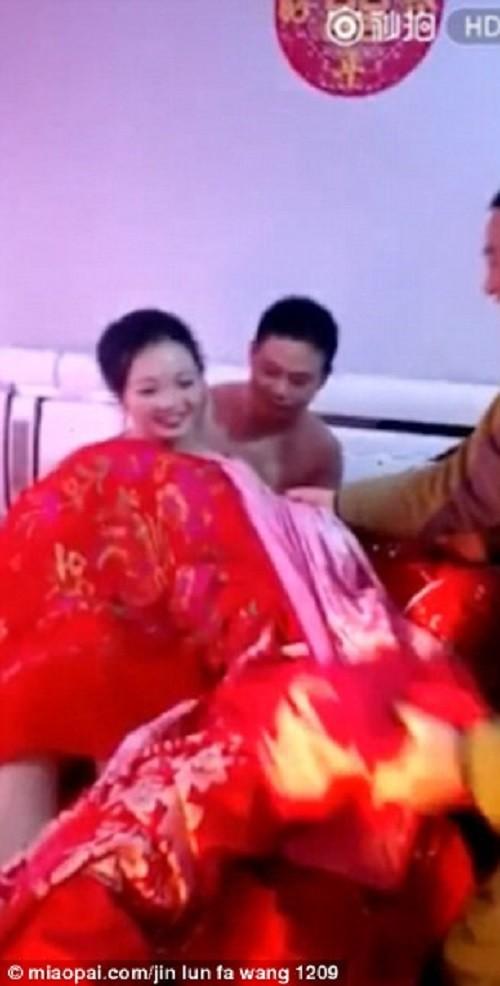 Свадьба гости порно шок