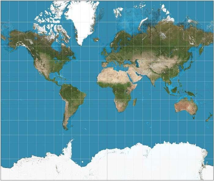 Карта желаний. Как сделать карту желаний по фен-шуй