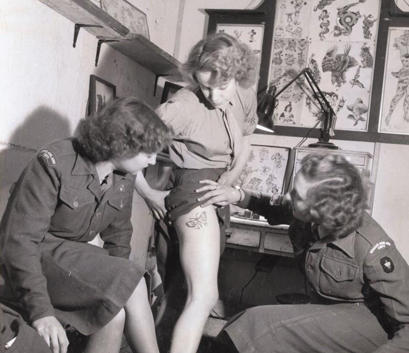 Порно 1941 1945