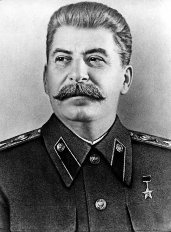 an analysis of one of the most formidable dictators in history and a leader of the soviet union Who killed more: hitler, stalin  the soviet leader  whom mao regarded as one of the great figures of communist history.