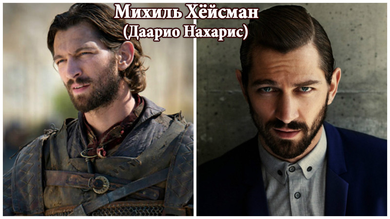 Михиль Хёйсман game of thrones, Актеры и роли, в жизни, игра престелов, фото