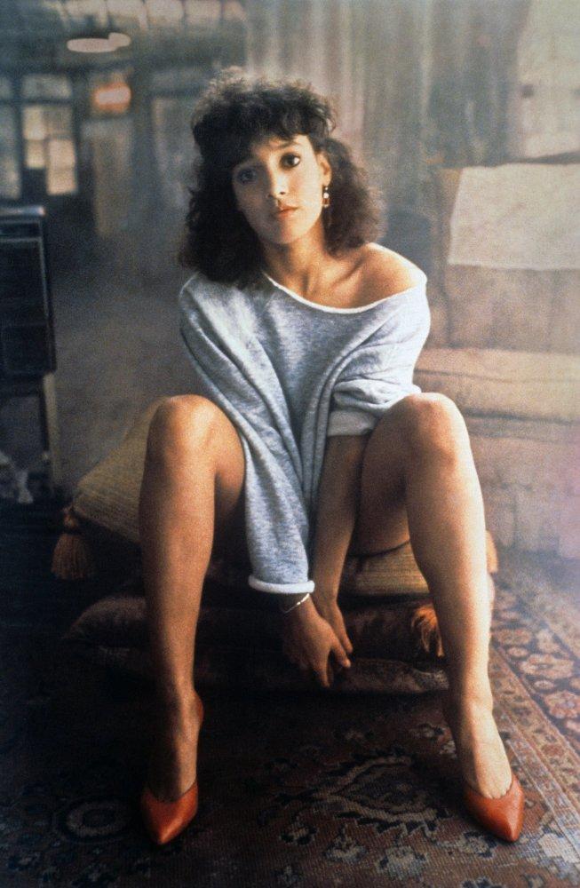Эротическая Сцена С Джульетт Льюис – Прирожденные Убийцы (1994)