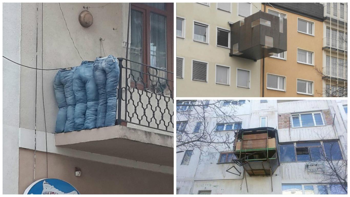 прикол картинка русские тащи все на балкон такой интересный головной