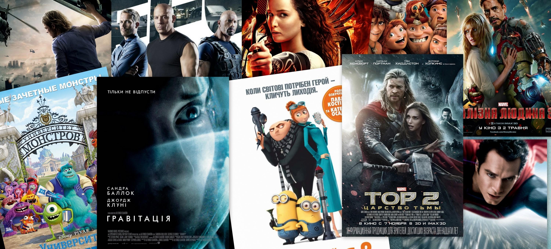 Топ-20 лучших фильмов 2016 года