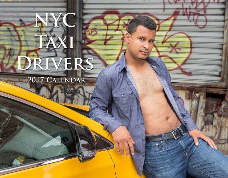 Девушки занимаются сексом с таксистами
