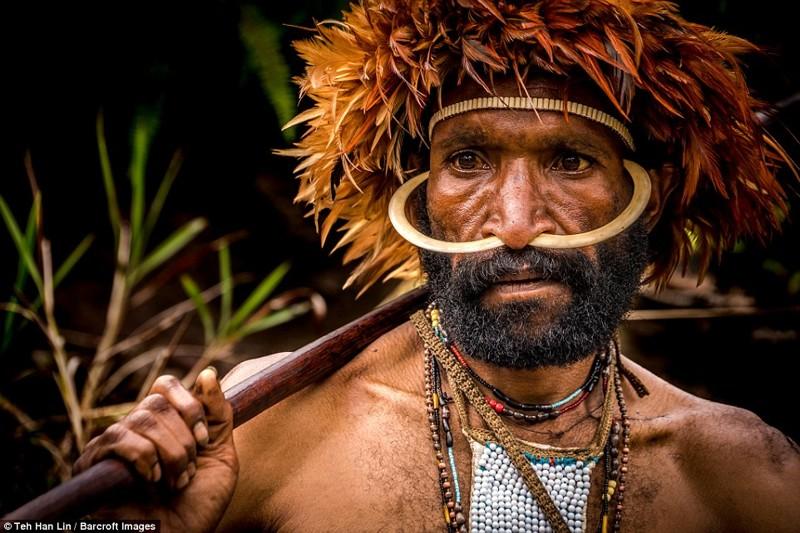Моя планета дикие племена и их сексуальная жизнь