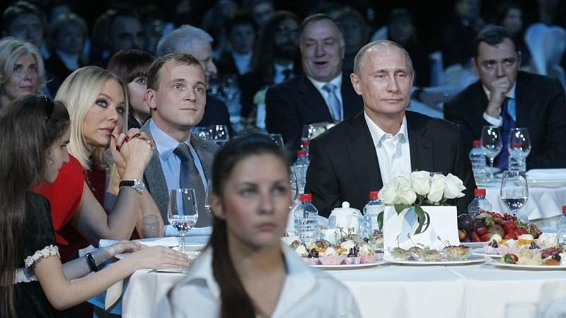 Орнелла Мути гражданство, депардьё, звёзды, россия, россияне