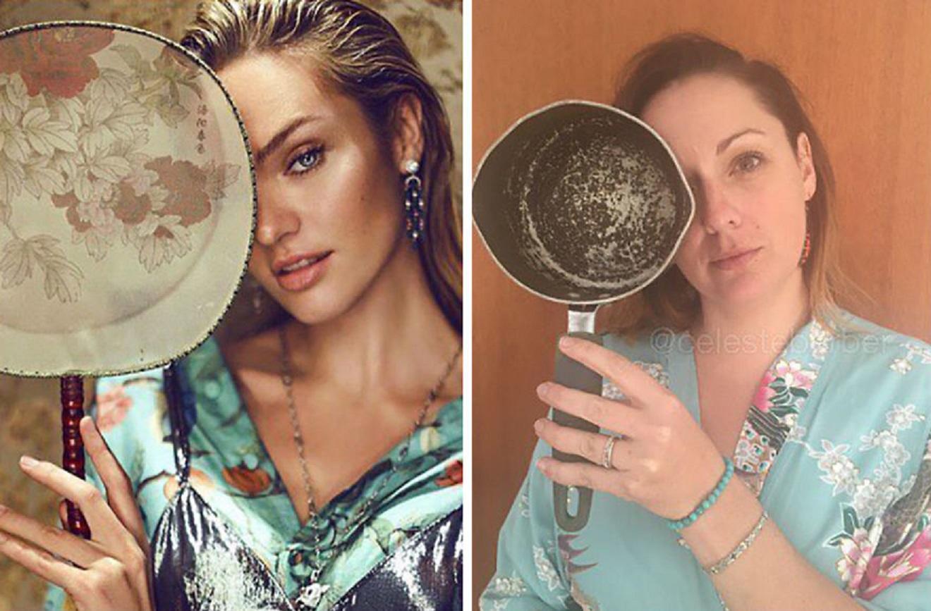 женская пародия на фото звезд турпоток джубгу