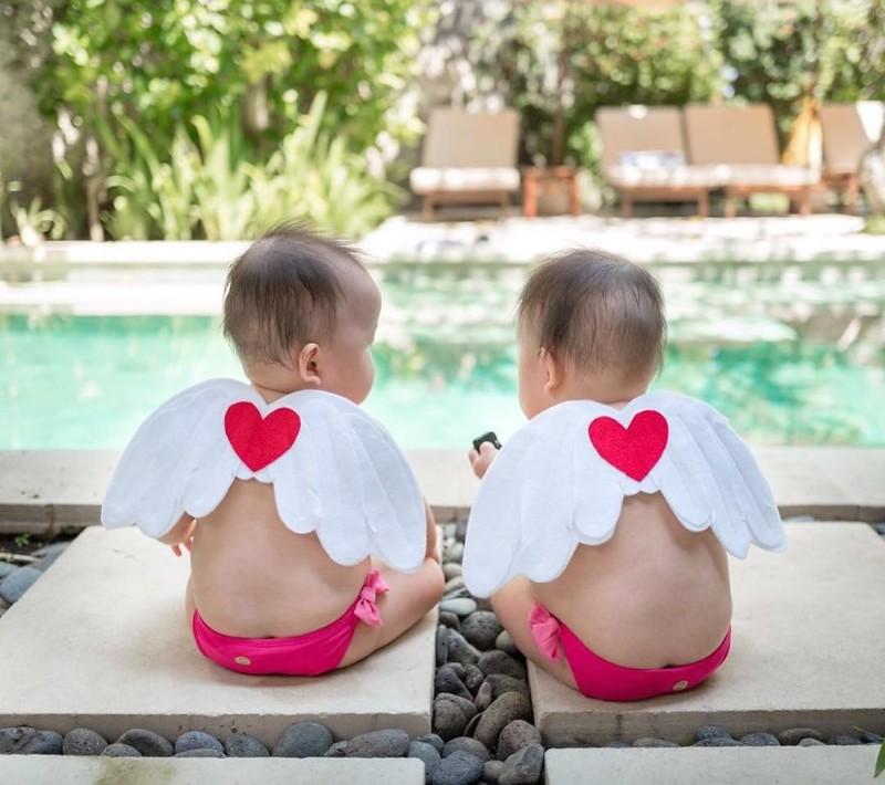 смешные поздравление близняшкам девелоперу привить