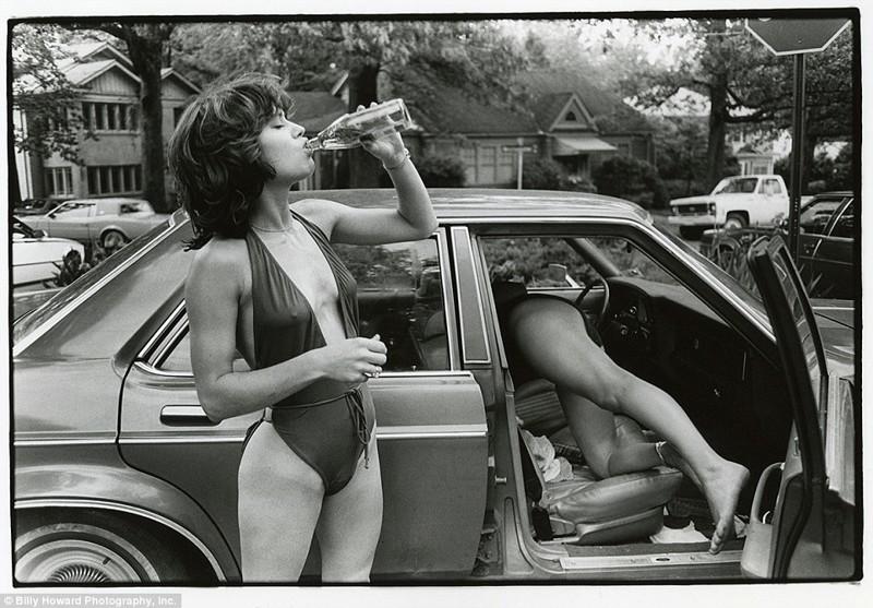 Фотки Проститутак В Америке