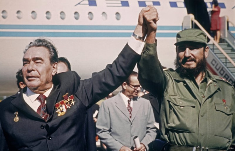 an overview of the communist rule in cuba in 20th century Impact of socialism and communism on the 20th century essayscommunism and socialism have had an invaluable and which authorized us aid to anti-communist.