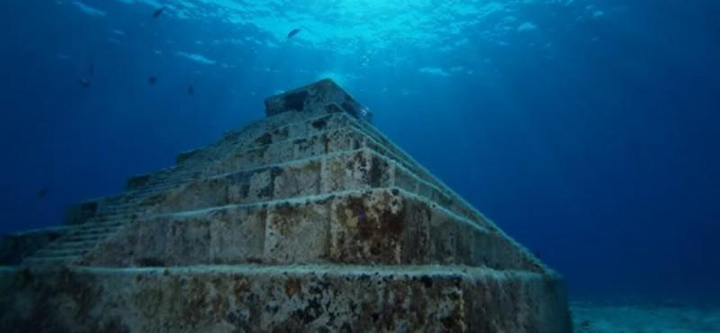 Материальные следы прошлых цивилизаций история, прошлые цивилизации, факты