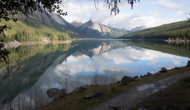 Самые необычные озера на планете