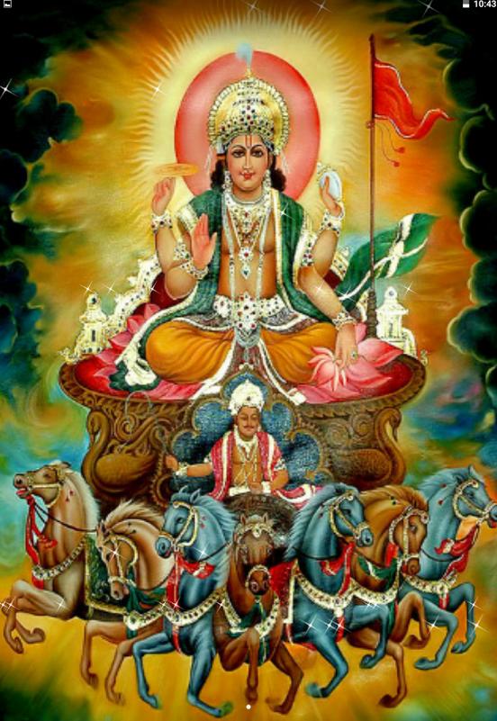 Индийское божество с древние порнографии