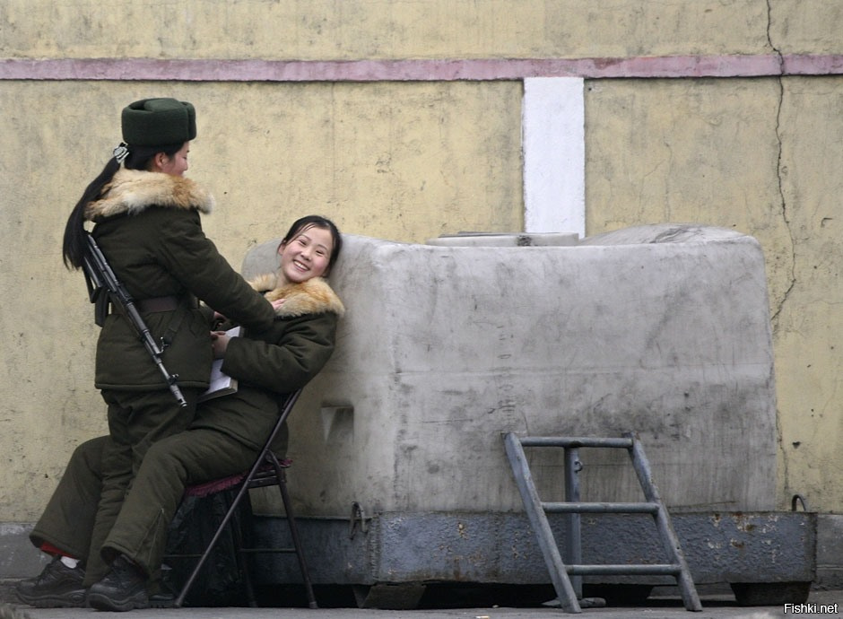 СЕКС В СЕВЕРНОЙ КОРЕЕ ФОТО 22 фотография