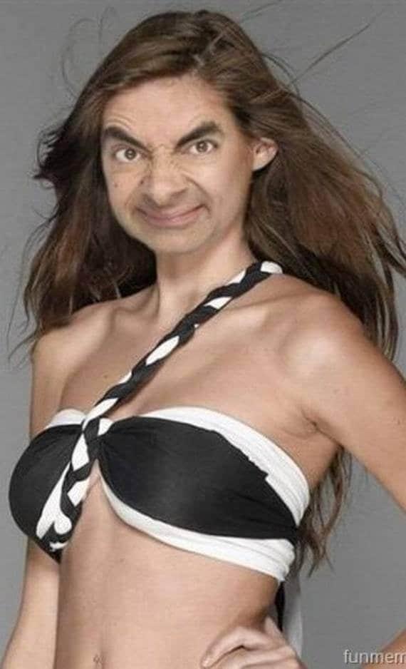 Дочь мистера бина секс