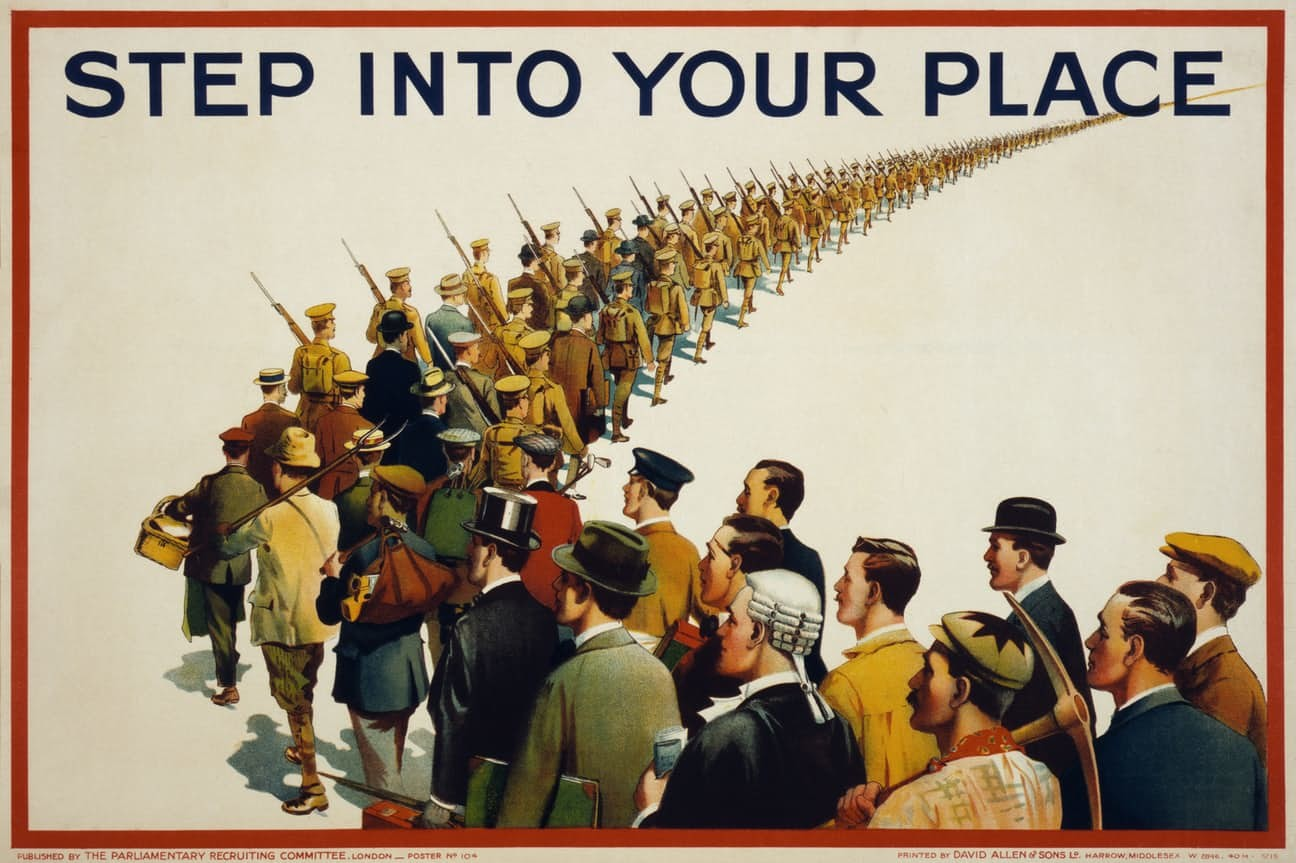 war and the media essays on news reporting propaganda First world war: how state and press kept truth off the to encourage the creation of a propaganda body, the national war aims news and media limited or.