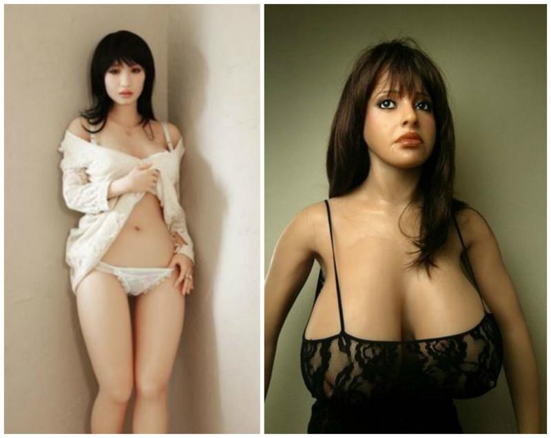 Sex dolls. History and evolution interesting, history, dolls, sex