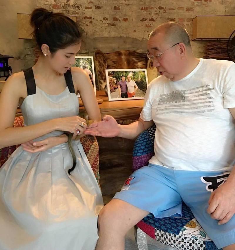 Тайская порно актриса фото