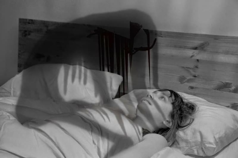 Боюсь драться во сне