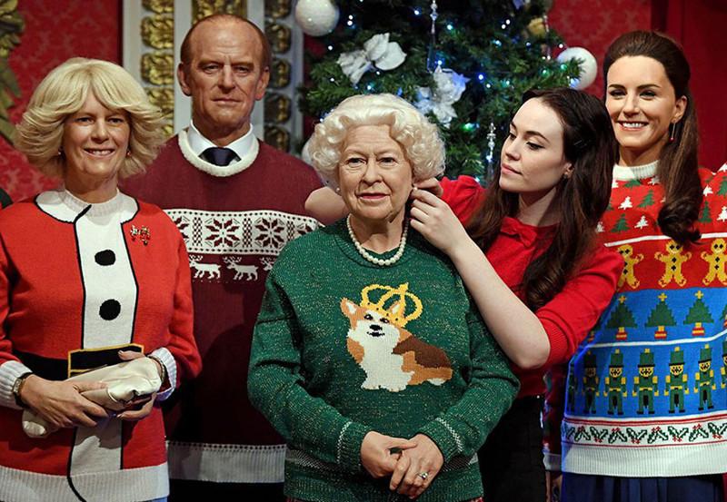 4ebfafb97e614 Свежие фото королевской семьи в