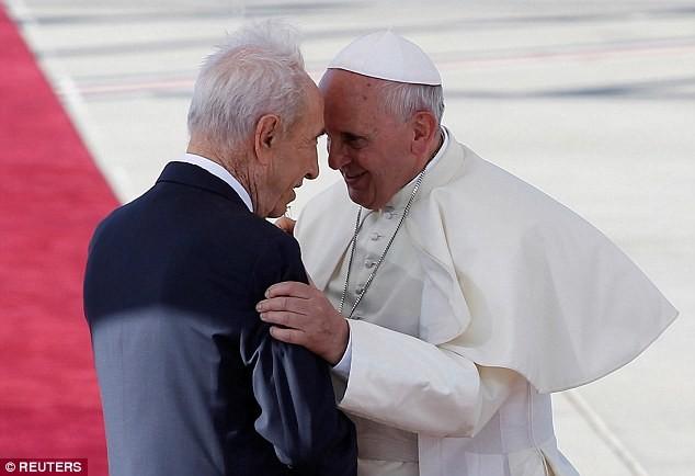 Гомосексуализм папа римский