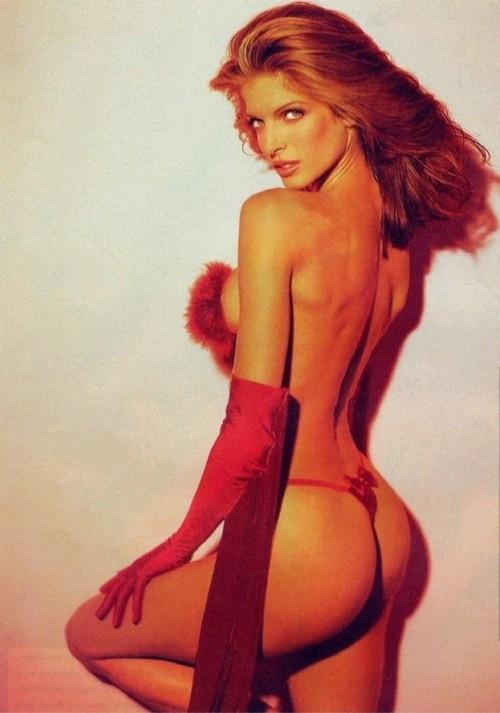 Stephanie Seymour Playboy Nudes Slideshow