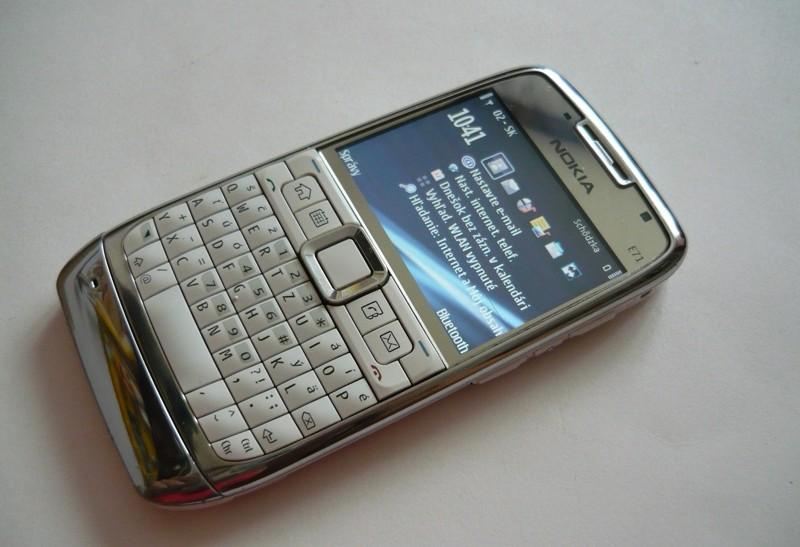 Nokia E71 нокиа, ностальгия, телефоны