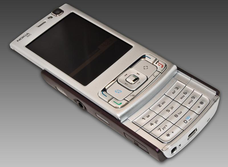 Nokia N95 нокиа, ностальгия, телефоны