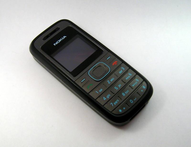 Nokia 1208 нокиа, ностальгия, телефоны
