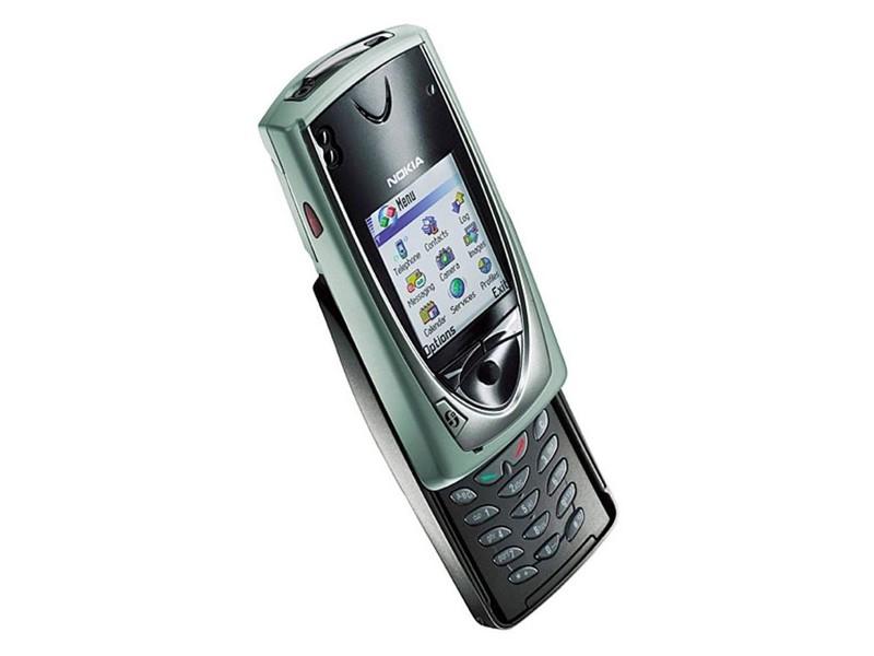 Nokia 7650 нокиа, ностальгия, телефоны