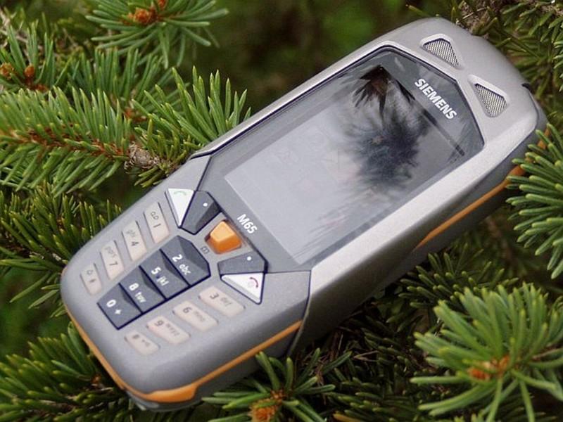 Siemens M65 нокиа, ностальгия, телефоны