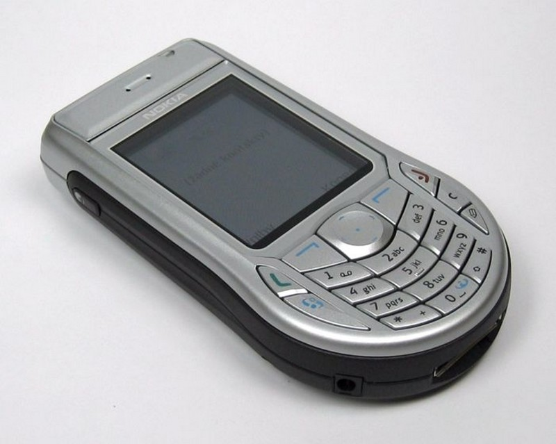 Nokia 6630 нокиа, ностальгия, телефоны