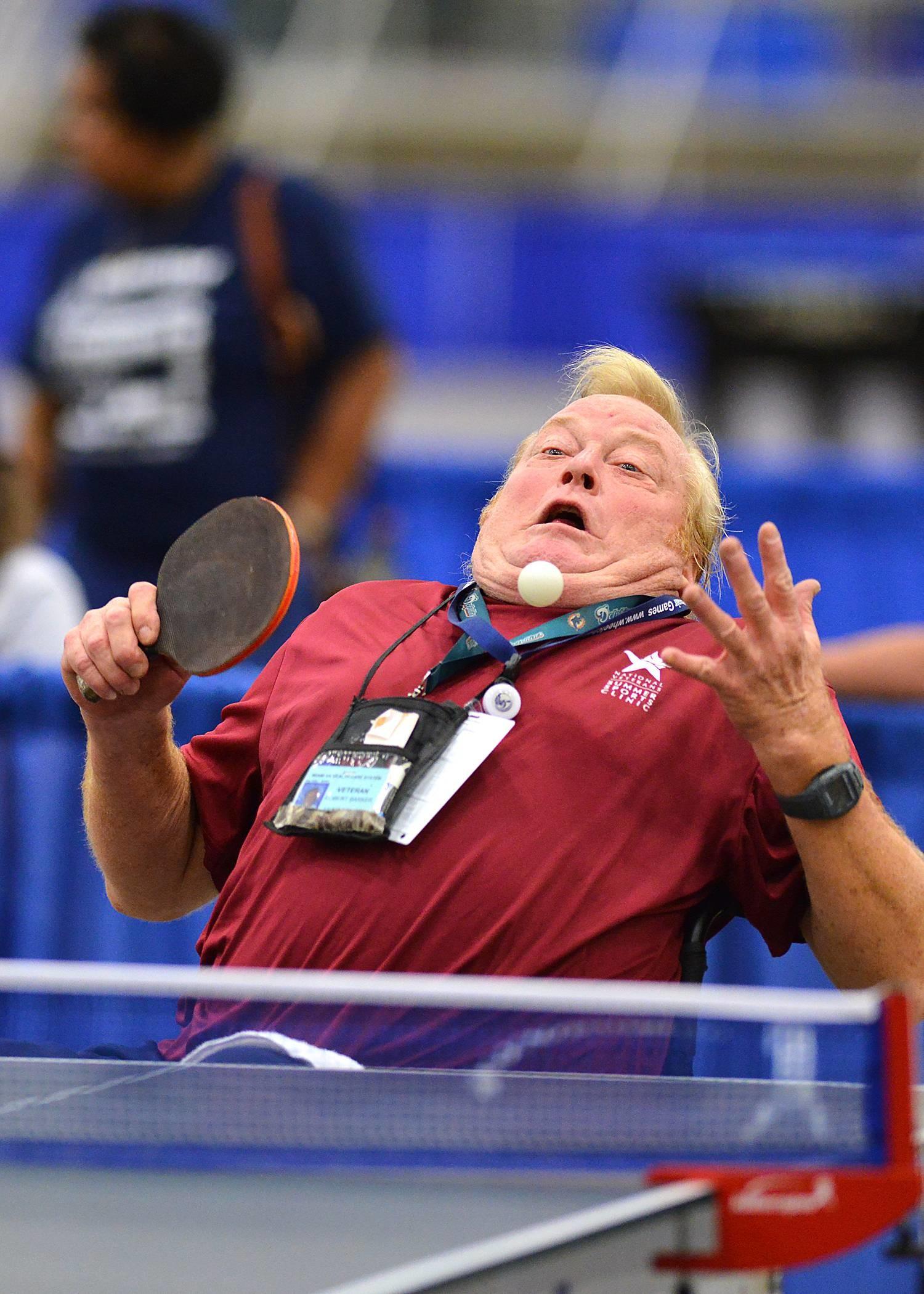 Фон, картинки про настольный теннис смешные