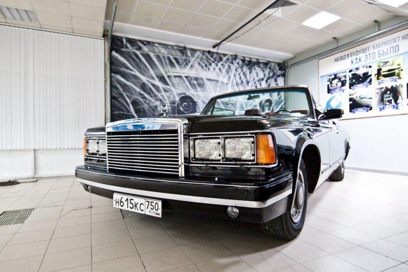 В Москве откроют новый музей ЗИЛа автомузей, зил, музей