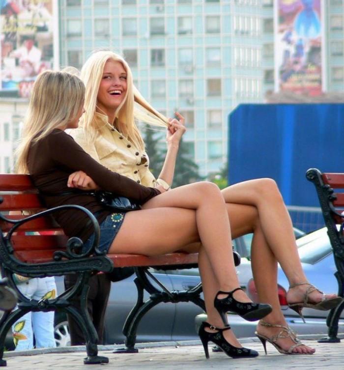 Шикарные ножки для секса, русская порнуха фильм смотреть