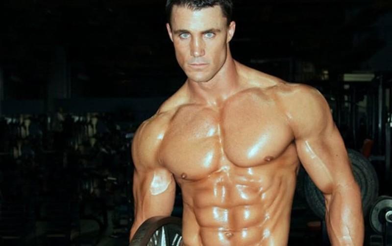 Константин константинов применял стероиды где можно купить анаболики для роста мышц таблетках