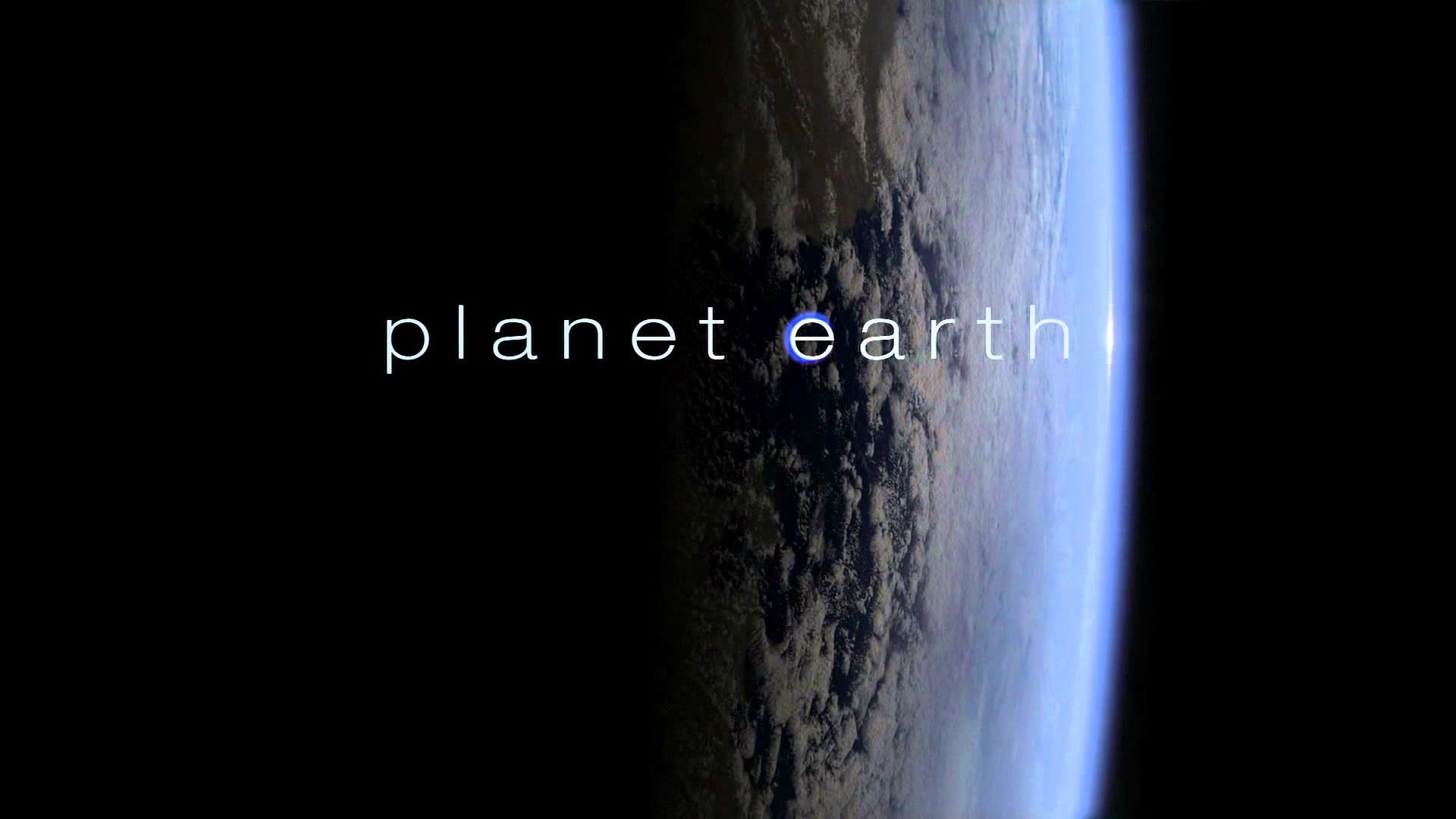 planet earth series - 1200×675