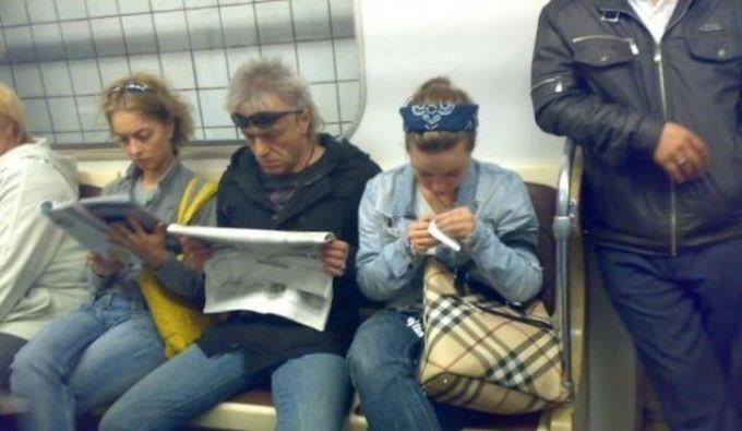 Константин Кинчев знаменитости, метро